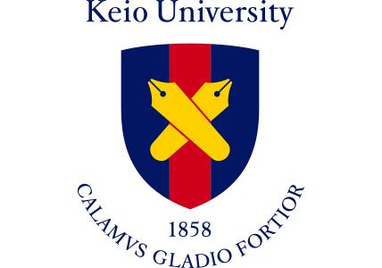 Keio Logos Keio University
