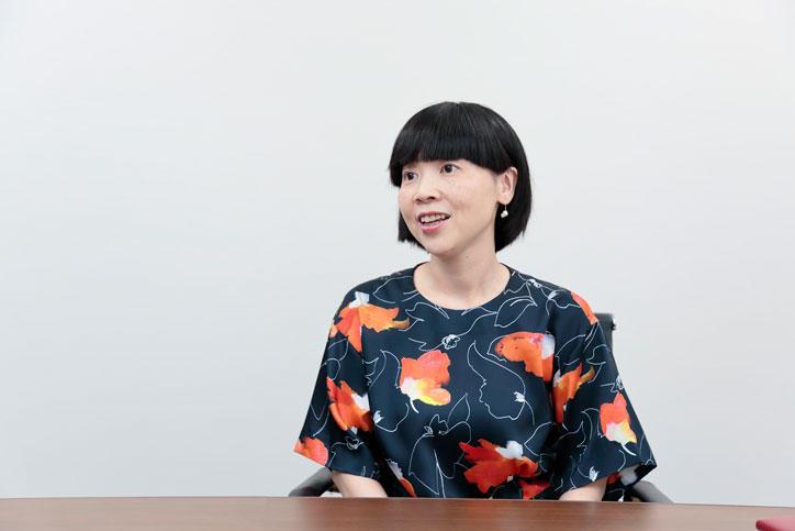 Fashion Editor Turned Lawyer Seeks To Pioneer Fashion Law In Japan Keio University