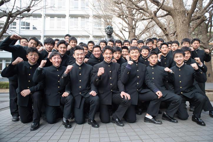 【選手名簿】東京六大学 野球部ベンチ入りメン …