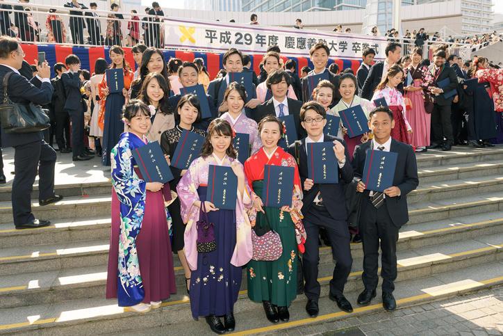 入学式・卒業式・学位授与式 — 京都大学